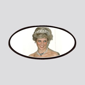 Stunning! HRH Princess Diana Patches